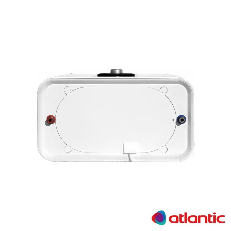 Накопительный водонагрвеватель Atlantic Vertigo Steatite 100 MP 080 F220-2-EC