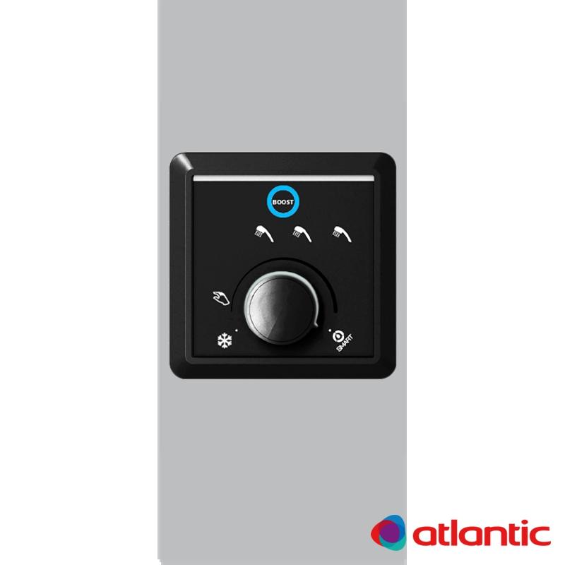 Блок управления бойлера Atlantic Vertigo Steatite 100 MP 080 F220-2-EC