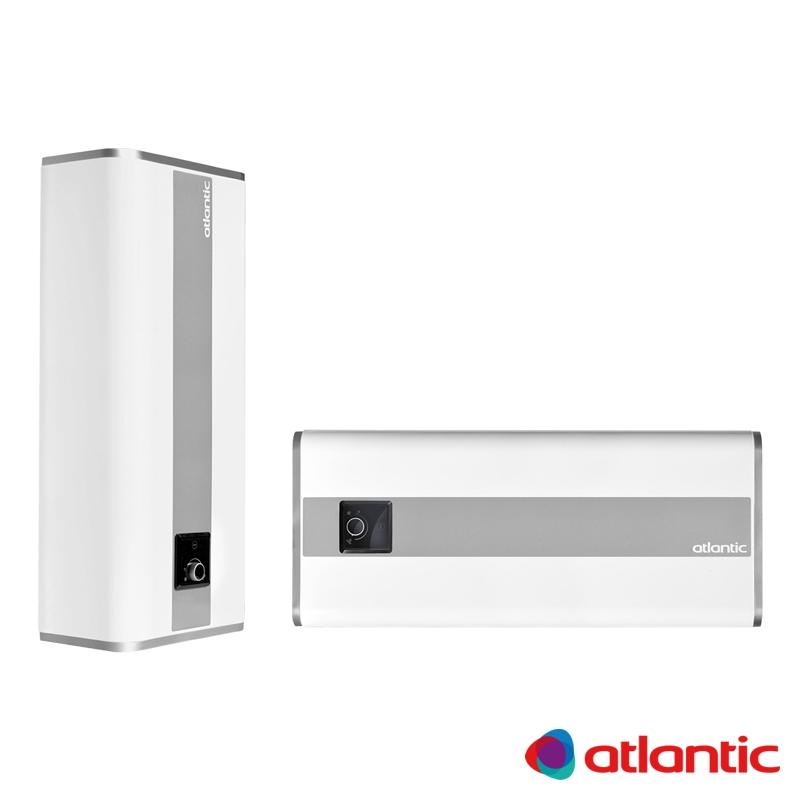 Водонагреватель Atlantic Vertigo Steatite 100 MP 080 F220-2-EC