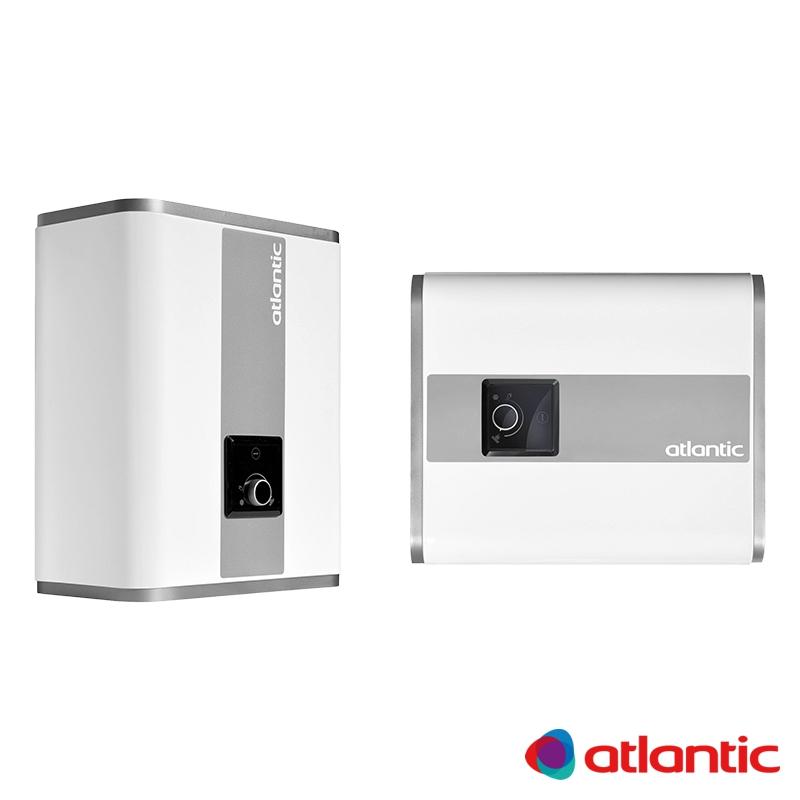 Универсальный водонагрвеватель Atlantic Vertigo Steatite 30 MP 025F220-2-EC