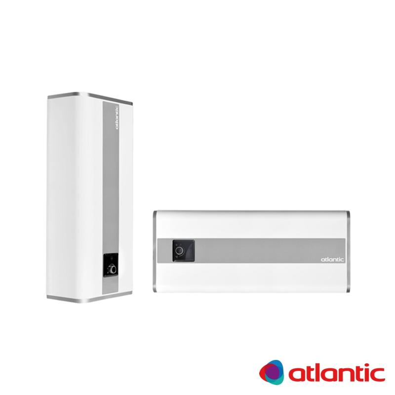 Универсальный водонагрвеватель Atlantic Vertigo Steatite 50 MP 040 F220-2-EC