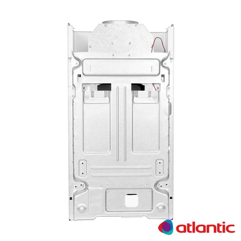 Купить проточный водонагрвеватель Atlantic by innovita Trento Pilot MAX 11