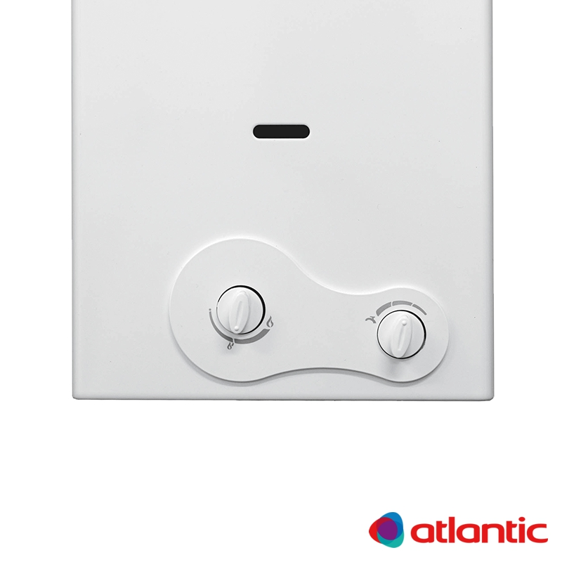 Купить проточный водонагреватель Atlantic by innovita Trento Pilot MAX 11