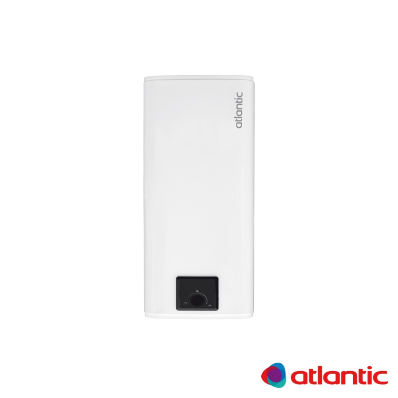 Купить водонагреватель Atlantic Steatite Cube Slim VM 30 S3C