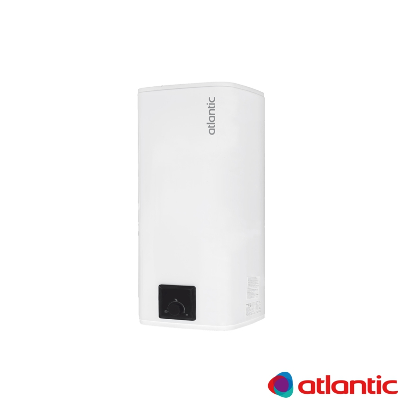 Купить бойлер Atlantic Steatite Cube Slim VM 30 S3C