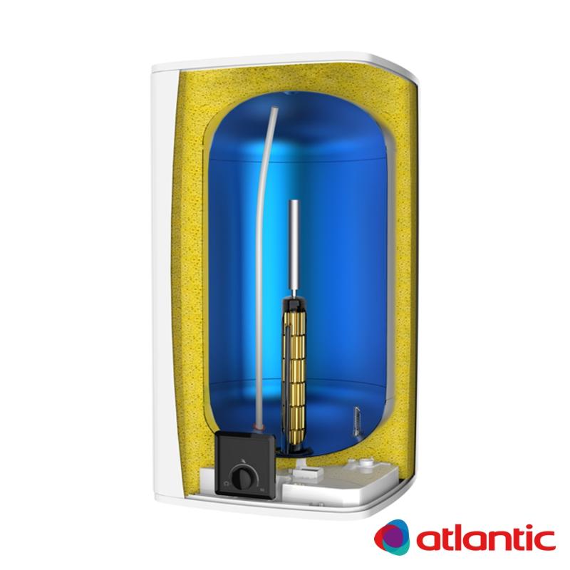 Основные достоинства Atlantic Steatite Cube VM 75 S4 C 1500W
